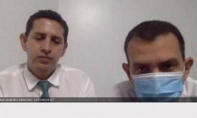 Caso Mintic: envían a la cárcel a Emilio Tapia y otros dos capturados | Gobierno | Economía
