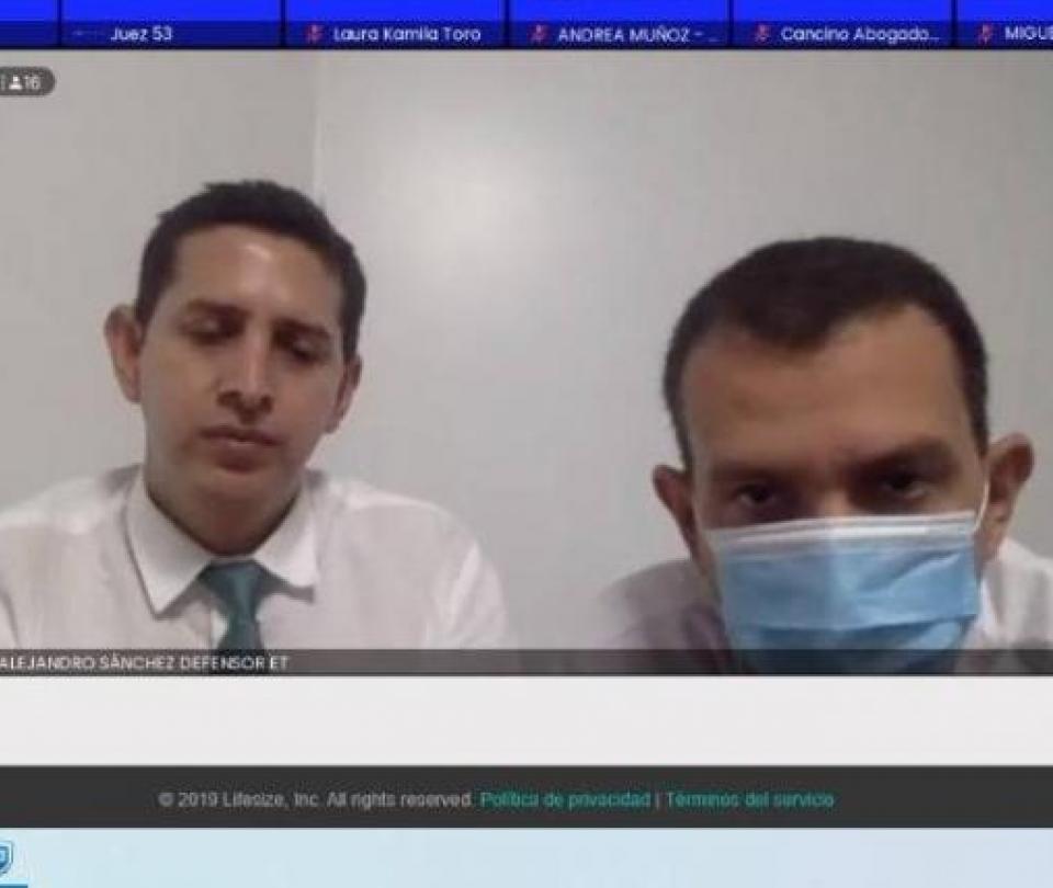 Caso Mintic: envían a la cárcel a Emilio Tapia y otros dos capturados   Gobierno   Economía