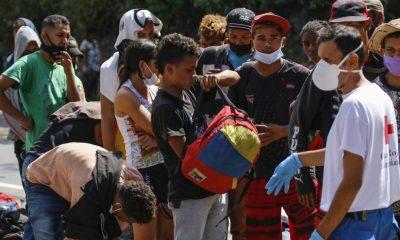 Cerca 300 personas participaron en jornada para 'población migrante' - Noticias de Colombia