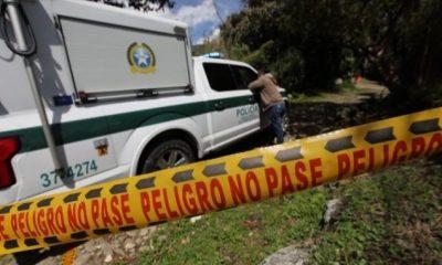 Ciudadana europea fue asesinada en una vereda del municipio de Jardín - Noticias de Colombia