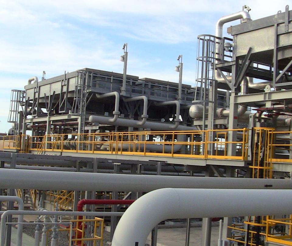 Colombia está importando gas natural: las razones | Infraestructura | Economía