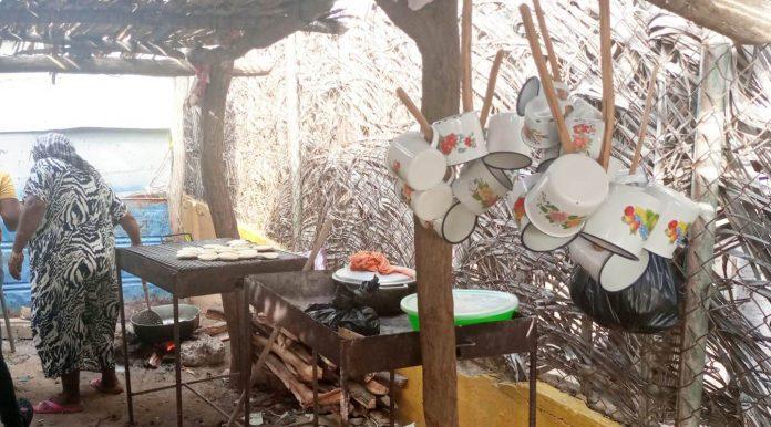Comenzó el festival del frichi, opción económica, gastronómica y artesanal wayuu en Maicao