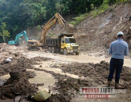 Como una vergüenza nacional calificó la Sociedad de Agricultores de Colombia lo que está pasando en las vías de Casanare - Noticias de Colombia