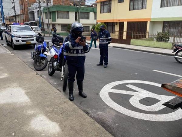 Con decreto redoblarán controles a motociclistas para 'mejorar la seguridad' en Pasto