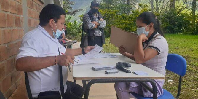 """""""Conectados con la comunidad"""" llega al sector urbano de Sandoná - Noticias de Colombia"""