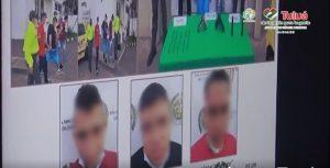 Confirmaron captura de presuntos asesinos de Santiago Ochoa, joven degollado en Tuluá - Noticias de Colombia