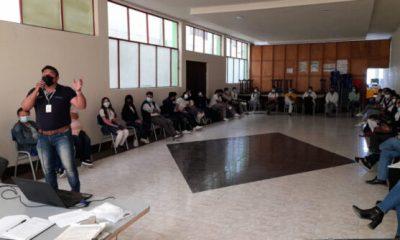 Conmemoraron Día internacional contra la explotación sexual y la trata de personas - Noticias de Colombia