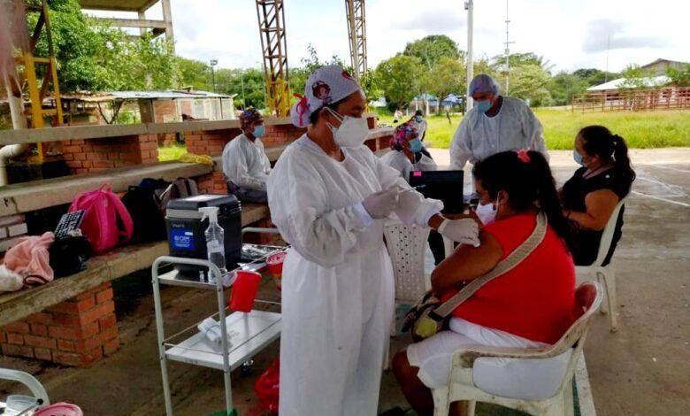Conozca la situación epidemiológica de covid-19 en Yopal