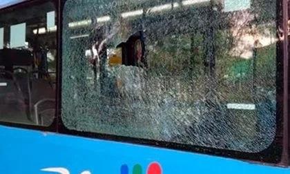 Continúan los ataques a los autobuses MIO