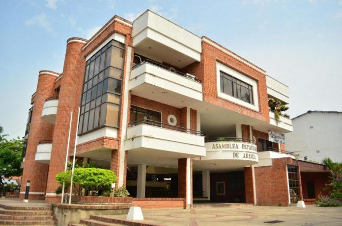 Convocatoria Pública para selección de aspirantes a Contraloría abre Asamblea departamental - Noticias de Colombia