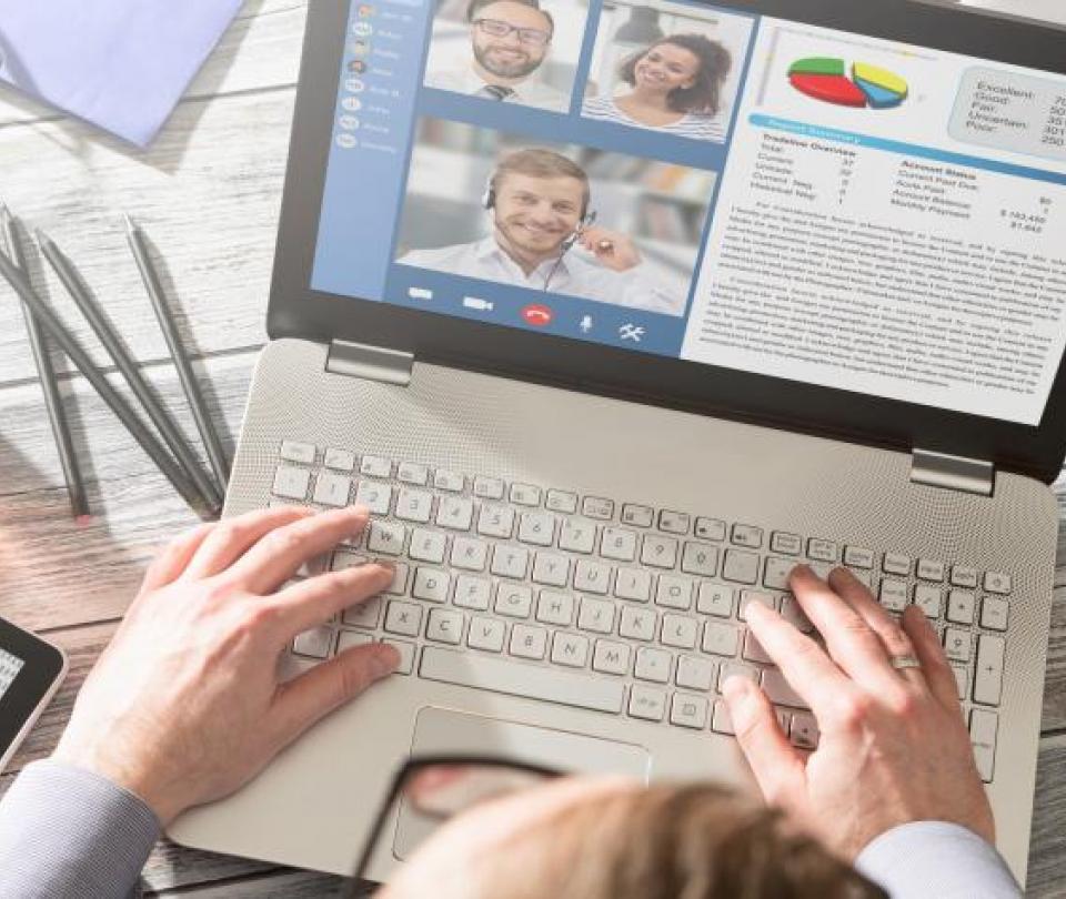 Dane reveló la radiografía de las TIC en 2020   Gobierno   Economía