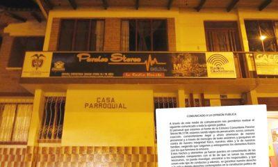Denuncian intimidaciones y amenazas a periodista en Nariño, Flip se pronunció