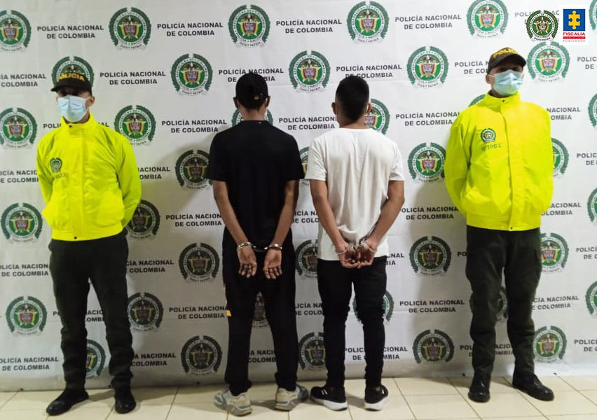 Dos hombres enviados a la cárcel por supuesto suministro de sustancias alucinógenas a menores de edad en Mitú - Noticias de Colombia