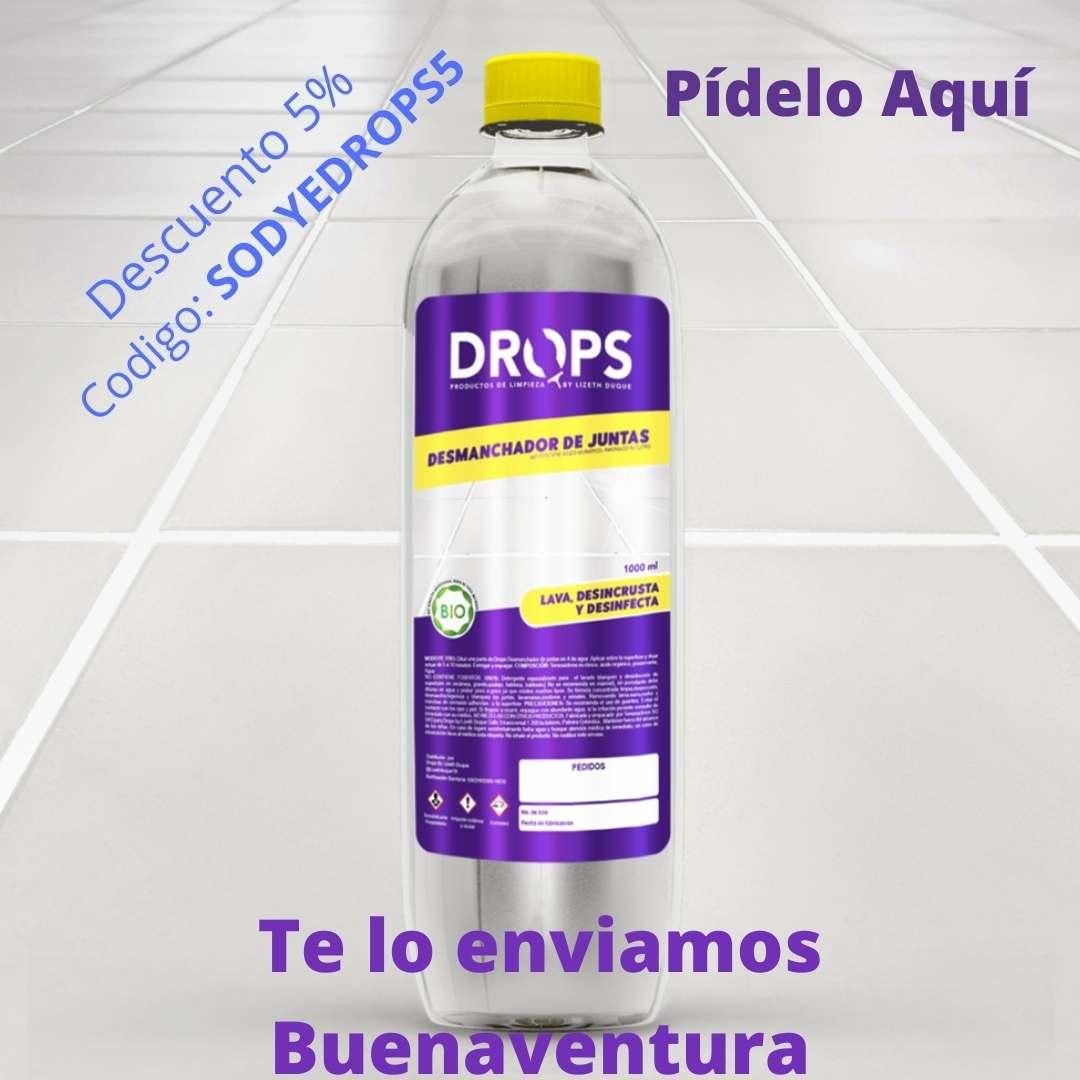 Drops Buenaventura