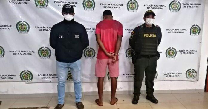 EN PUERTO CARREÑO, CAPTURADO VENEZOLANO POR ACTO SEXUAL VIOLENTO - Noticias de Colombia