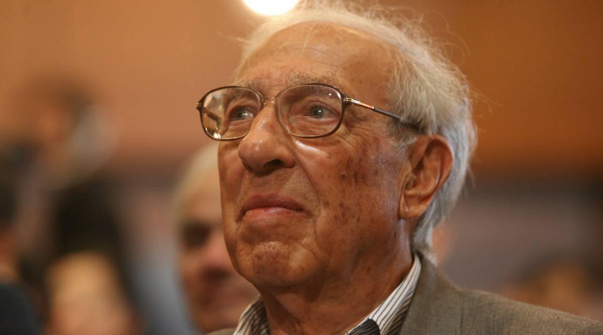 Edmond H. Fischer, premio Nobel en descubrimiento clave sobre células, muere a los 101 años