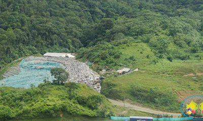 El botadero de basura en Buenaventura fue cerrado por el incumplimiento de pactos