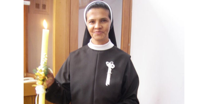 El encarcelamiento de la hermana Gloria Cecilia Narváez: testimonio de la misión evangelizadora - Noticias de Colombia