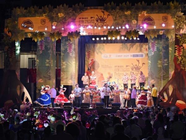El festival Petronio Álvarez no reanudaría la feria de Cali, pero sería en diciembre y con público