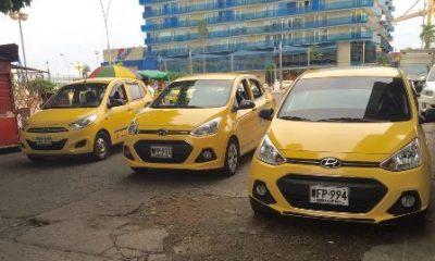El gremio de conductores en Buenaventura se unen para poder rebajar las tarifas de impuestos y matriculas ya vehículos de servicio público