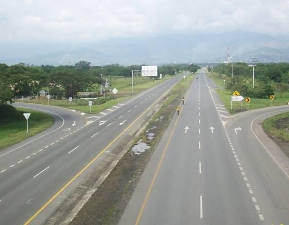 El mejoramiento de la red vial del Valle del Cauca es un hecho