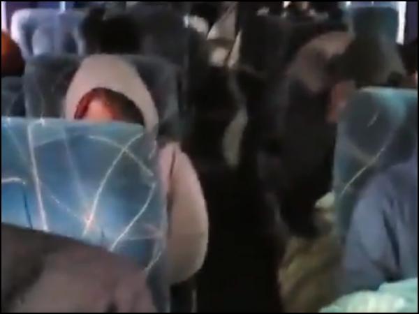 En Nariño el tráfico ilegal de migrantes no para, detuvieron a transportadores por llevar a 8 haitianos - Noticias de Colombia