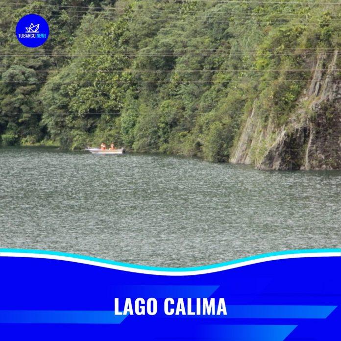 Lago calima