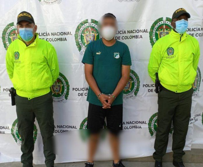 En el penal 'Albondiga', que presuntamente disparó la bala que extinguió la vida de un bebé en una pelea de aficionados en Cali - Noticias de Colombia