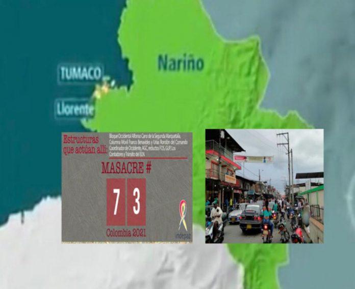 Tumaco Nariño Llorente