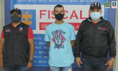 Envían a la cárcel a un hombre por su presunta participación en un homicidio en El Espinal (Tolima) - Noticias de Colombia