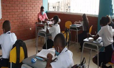 Estudiantes en Tumaco volverán este lunes a clases presenciales tras revocar medida de Simana