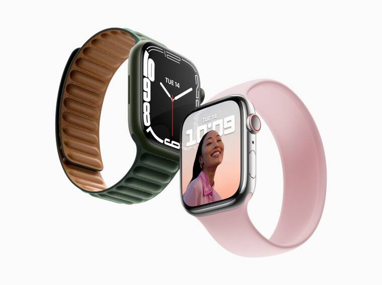 iPhone 13, Apple iPhone 13, precio del iPhone 13 en la India, venta del iPhone 13 en la India, características del iPhone 13, iPhone 13 Pro, Apple Watch, Apple Watch Series 7