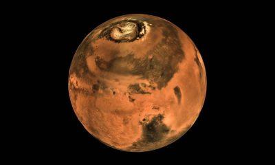 Fabricada para una vida útil de la misión de 6 meses, la sonda de Marte de la India completa 7 años en órbita