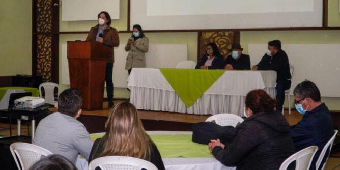 Familiares de víctimas de desaparición forzada recibirán apoyo psicológico integral - Noticias de Colombia
