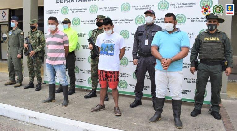 Fiscalía logró imponer tres condenas por delitos contra el medioambiente en Caquetá - Noticias de Colombia