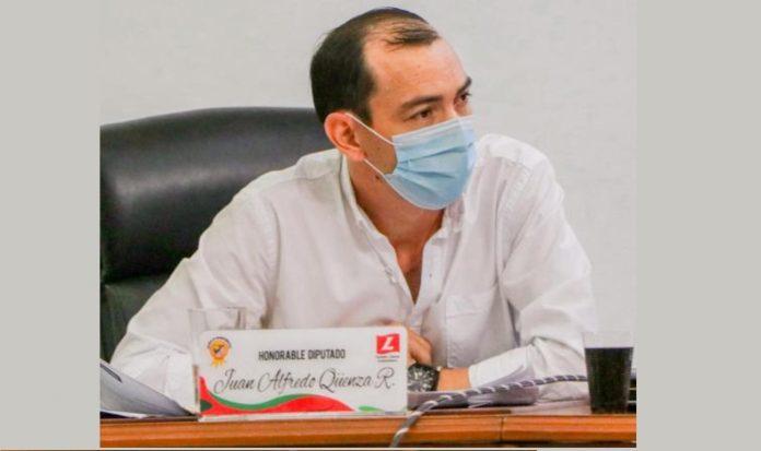 Flip se mostró preocupada por declaraciones de Diputado Juan Quenza contra la prensa de Arauca - Noticias de Colombia