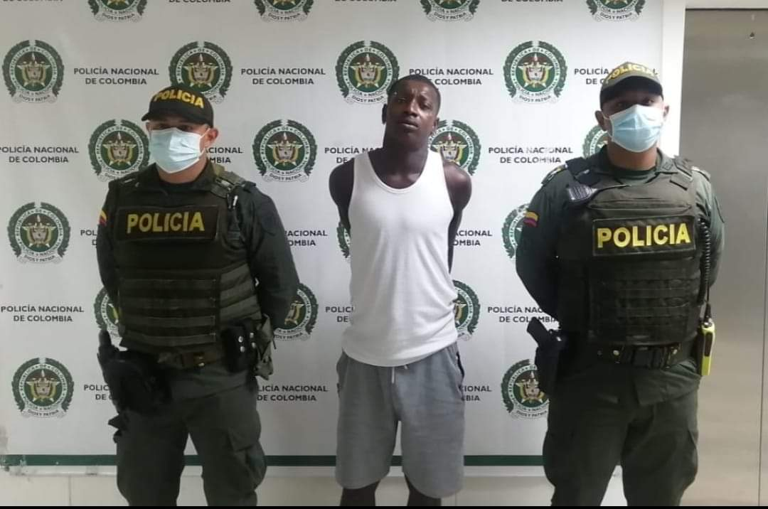 Fue enviado a la cárcel un presunto integrante de los ´´Espartanos´´