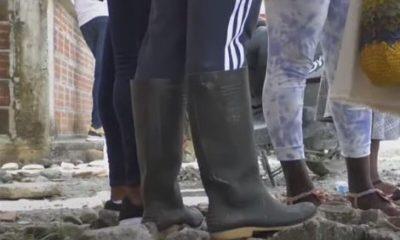 Hombres armados ayudaron a escapar a 12 menores de centro de rehabilitación en Chocó - Noticias de Colombia