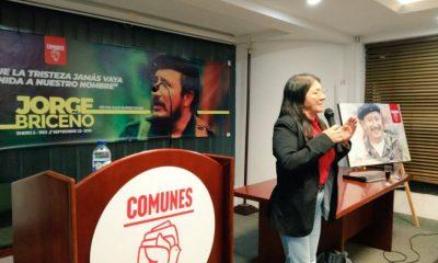 Homenaje al 'Mono Jojoy' por parte de Comunes, partido de ex-Farc, causa polémica