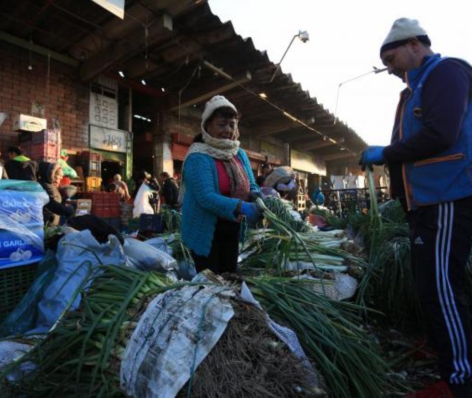 Inflación en Colombia a agosto: analistas dan su perspectiva | Finanzas | Economía