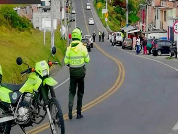 Otro asesinato en Ipiales en menos de 48 horas, esta vez en zona de frontera
