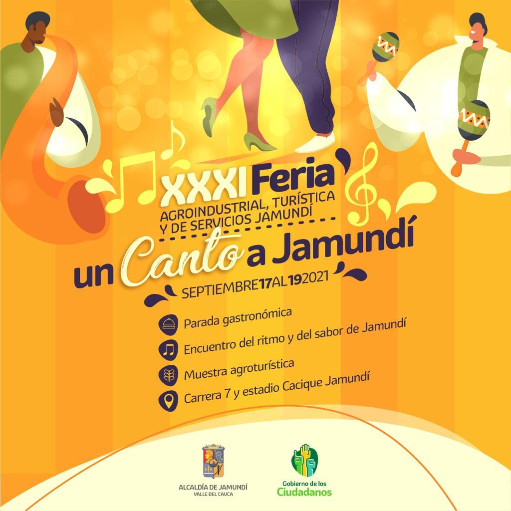Jamundi tendrá su feria tradicional este año - Noticias de Colombia