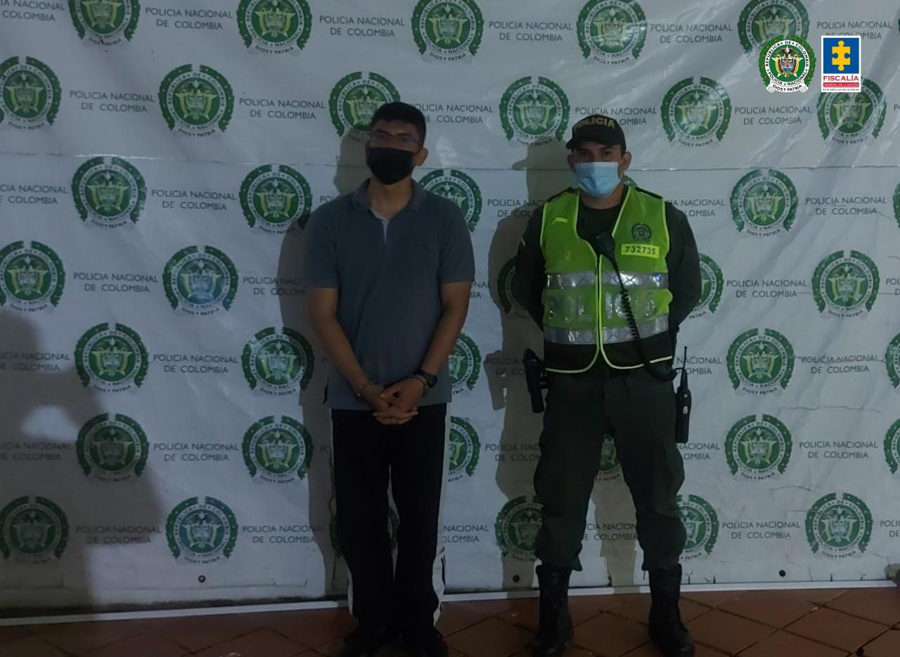 Judicializado soldado capturado en flagrancia por supuestamente fotografiar a una menor dentro de un baño - Noticias de Colombia