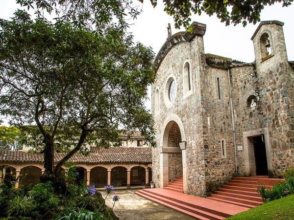 La Ermita, el destino predilecto de Nariño para avivar la fe y socorrer las necesidades espirituales