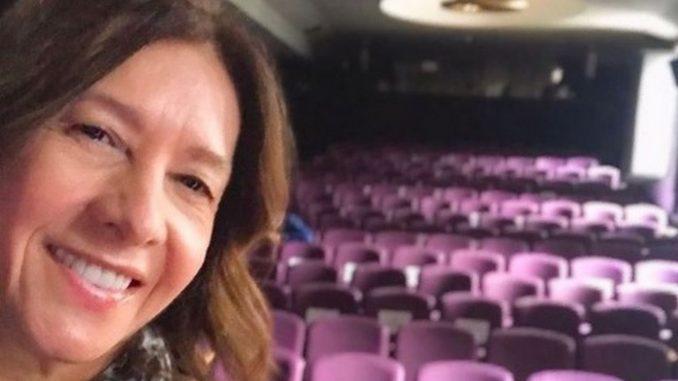 La actriz Carmenza Cossio y la desgarradora experiencia de abuso sexual - Noticias de Colombia