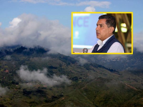 Alcalde de Cali emite severa advertencia contra minería ilegal en acantilados