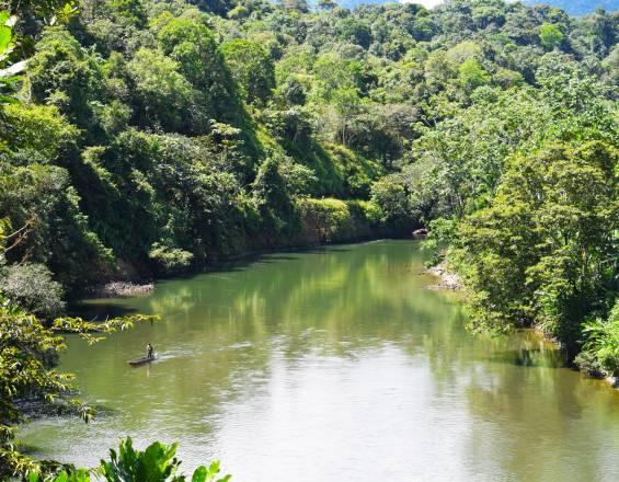 Las autoridades investigan el hallazgo de dos cuerpos por el sector de Gamboa en Buenaventura