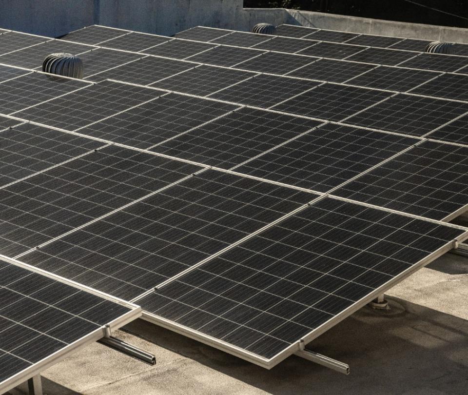 Las renovables se extenderían a otros 16 departamentos | Economía
