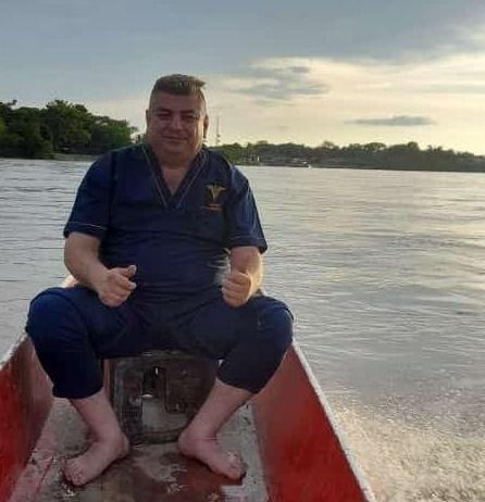 Liberan al médico Fernando Castro Garcés, secuestrado a mediados de agosto en Arauca - Noticias de Colombia