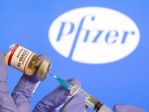 Llegó a Risaralda un lote de vacunas de Pfizer contra el Covid-19 - Noticias de Colombia
